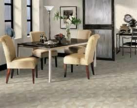 dining room areas flooring idea trilenium by armstrong sheet vinyl floors
