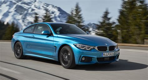 2017 Bmw 4 Series Pricing And Specs  Photos (1 Of 8