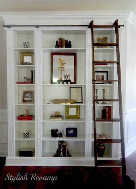 rideau pour cuisine design ikea billy bookcase hack stylish rev