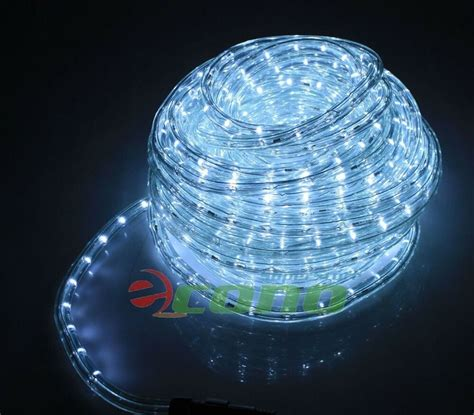 decorative lights for home 100ft deco led rope light home decorative