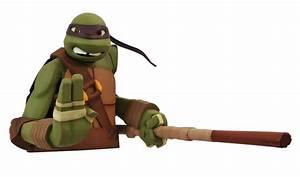 Teenage Mutant Ninja Turtles Donatello Bust Bank Diamond ...