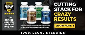 Choosing Steroids For Cutting Cycle For A Faster Weight Loss