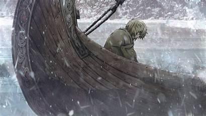 Saga Vinland Anime Episode Thorfinn Spoilers Otakukart