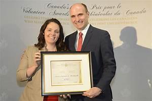 Recipients of the 2016 Canada's Volunteer Awards - Canada.ca