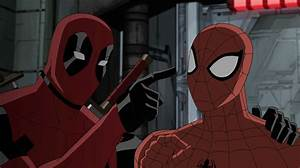 Marvel Animation Age - Ultimate Spider-Man