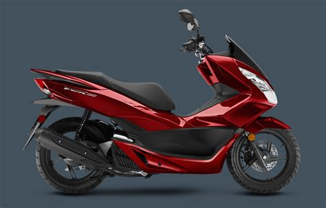 Pcx 2018 Custom by 2015 2018 Honda Pcx150 Gallery 654625 Top Speed