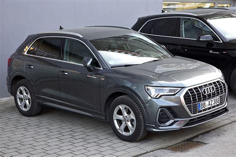 Q 3 Audi by Audi Q3 F3