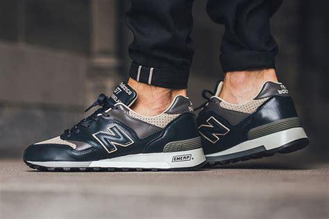 New Balance 577 Made In England (navy)  Sneaker Freaker
