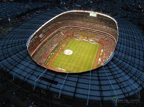 home  sports estadio azteca stadium