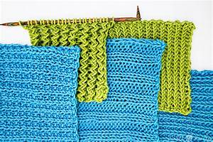 library of knitting stitches and popular patterns free