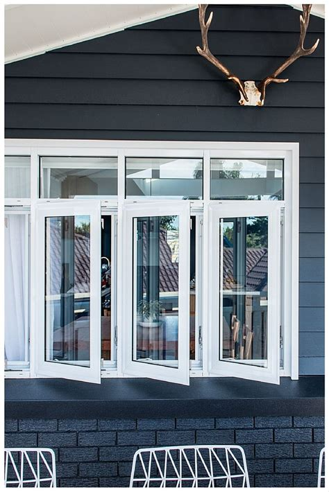 wideline casement windows  white wwwwidelinecomau
