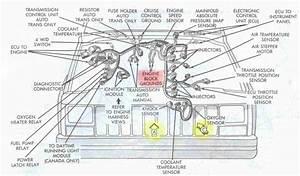 Jeep Tj Engine Bay Diagram Di 2020