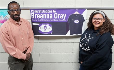gray wins statewide  shirt design contest cvtech blog