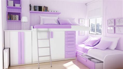 cool feature wall ideas teen girl bedrooms theme purple teen girl bedroom ideas bedroom