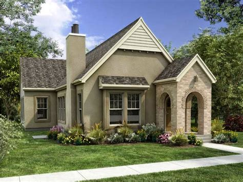 contoh desain rumah klasik eropa minimalis modern