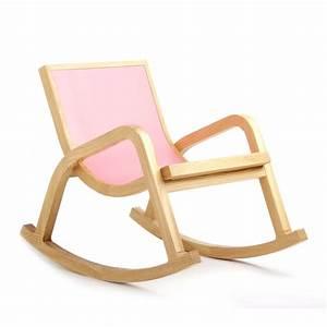 Chaise à Bascule Pas Cher : fauteuil bascule ~ Teatrodelosmanantiales.com Idées de Décoration