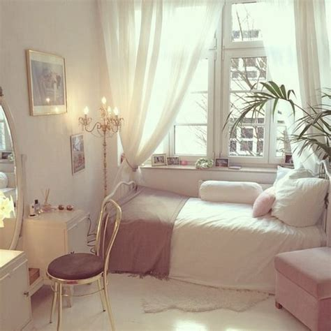 Girls Bedroom On Tumblr