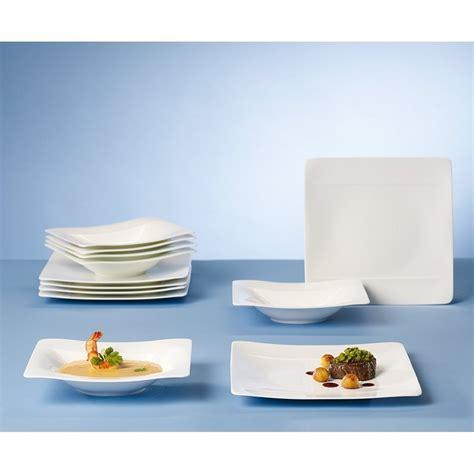 Villeroy Boch Service by Villeroy Boch Dinner Set 12tlg 187 Modern Grace 171 Otto