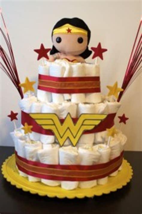Throwing A Wonder Woman Baby Shower Geekdad