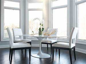 Elegant Dining Room Furniture For Small Space #3899
