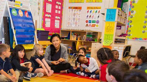 year  eunice roh  kindergarten teacher