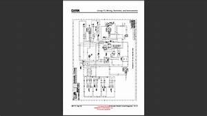 Clark Service Manual Ecx20