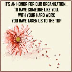 Employee Appreciation Quotes Sayings