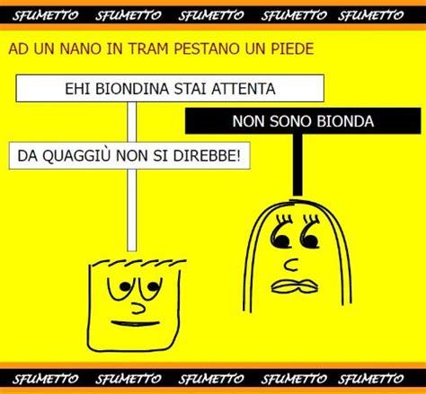 Barzellette Donne Al Volante Battute Vignette Sulle Donne Bionde Barzellette Vignette