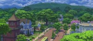 Info Utiles Jeux Vido Les Sims 4 Destination Nature