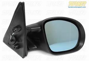 Tms1636 - E36 M3 Style Mirror Kit