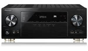 Pioneer Home Theater by Home Pioneer