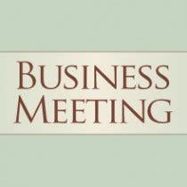 13360 church business meeting clipart quarterly church business meeting