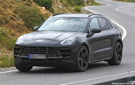 Porsche Novita 2019 by 2019 Porsche Macan And