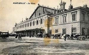Gare En Mouvement Marseille : gare saint charles marseille ~ Dailycaller-alerts.com Idées de Décoration
