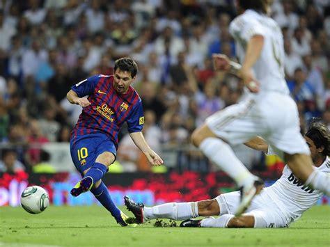 Can Cristiano Ronaldo break Lionel Messi's goalscoring ...
