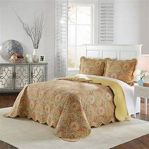 Waverly, Swept, Away, Bedspread, Collection