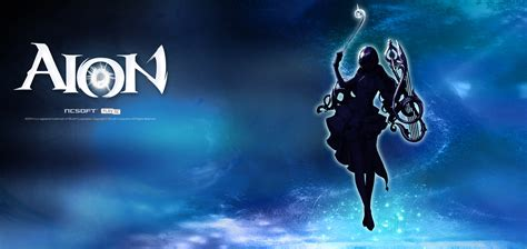 Aion 4.0 new classes wallpapers - Aion Forums