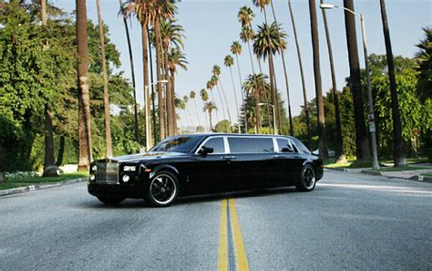 Limo Service Los Angeles by Limousine Trends Los Angeles County Limousine La La S