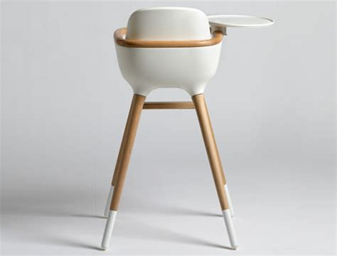 Modern Kid's High Chair  Micuna Ovo High Chair By