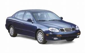 Daewoo Leganza Service Repair Manual Download