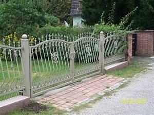 Einzigartig Gartenzaun Eisen Einzigartige Ideen Zum