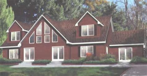 C220512 1 by Hallmark Homes Cape Cod Floorplan