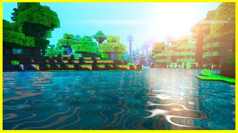 minecraft pe top   shaders texture packs ios