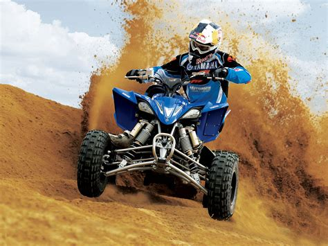 yamaha yzfr atv wallpapers specifications