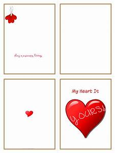 5 Best Images of Free Printable Folding Cards - Free ...