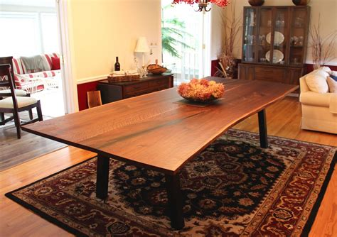 edge dining room tables  kitchen tables long