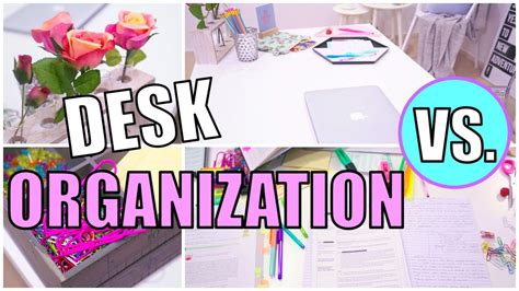 how to keep office desk organized how to clean and organize your desk