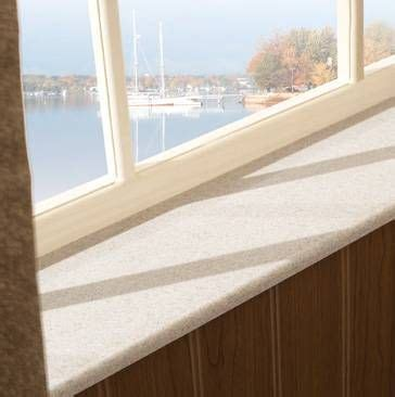 Window Sill Suppliers by Bioprism Solid Surface Window Sills Green Building