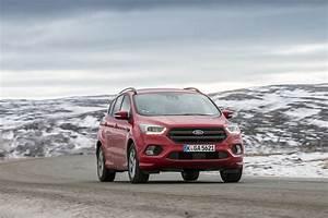 4 4 Ford Kuga : ford kuga 1 5 ecoboost 4x4 sportstunde ~ Gottalentnigeria.com Avis de Voitures
