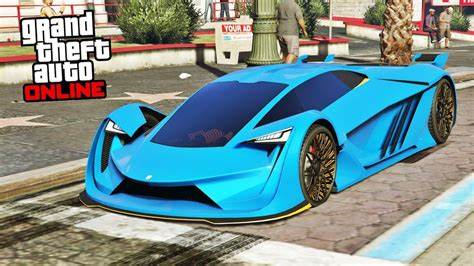 Gta 5 Online Receives New Cars, Bonuses And In-game